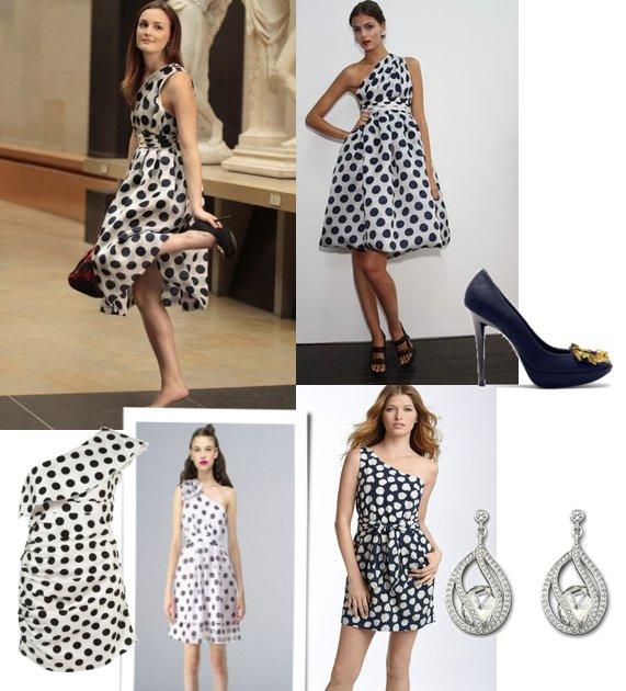 Brilliant Gossip Girl Fashion Blog The Fashion Nomad