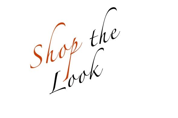 Shop the look header